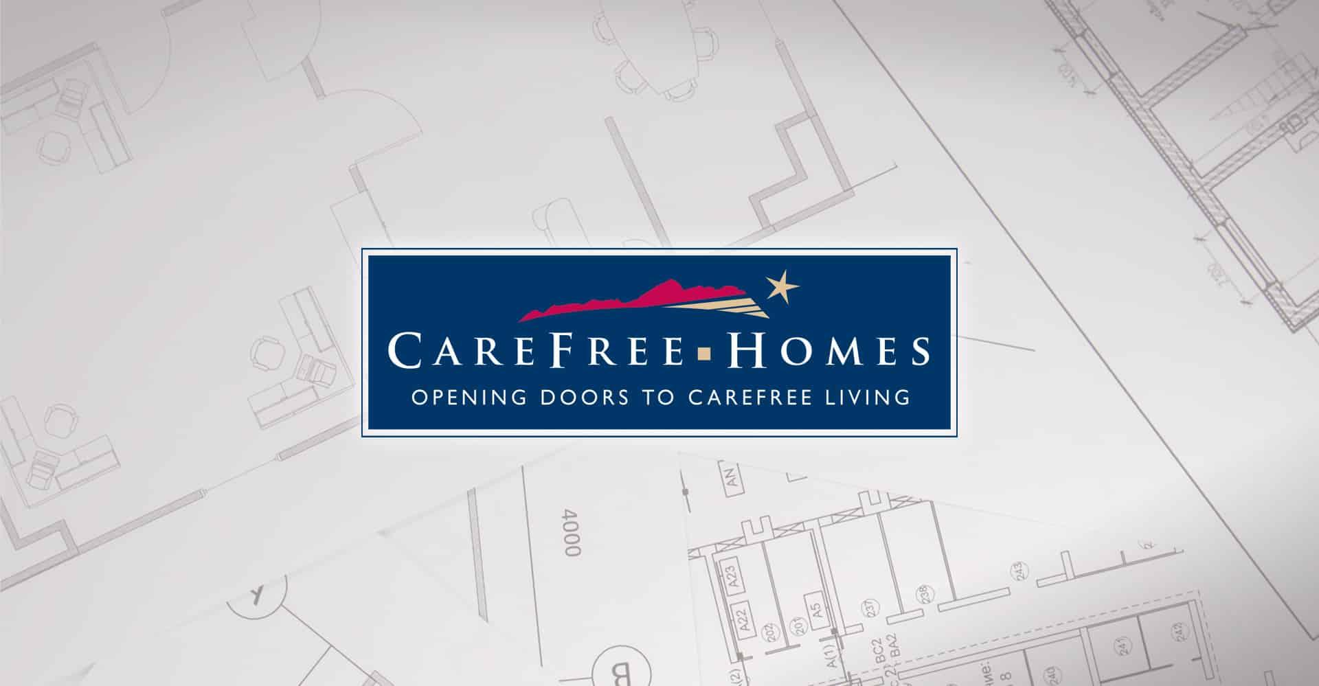 CareFree Homes Model Homes Utah