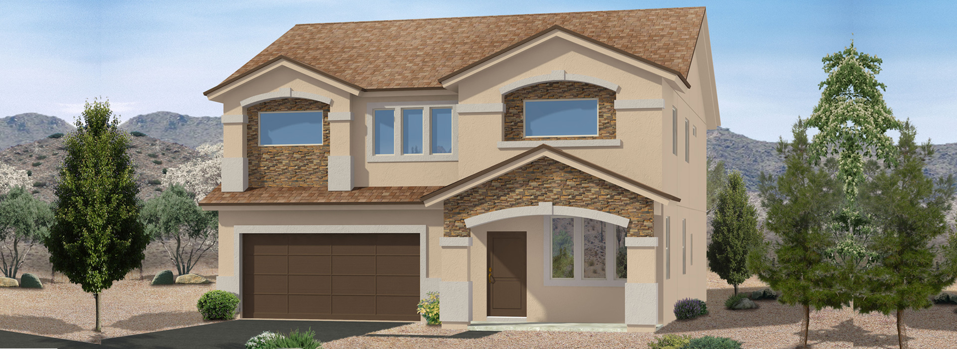 The Franklin Model by CareFree Homes