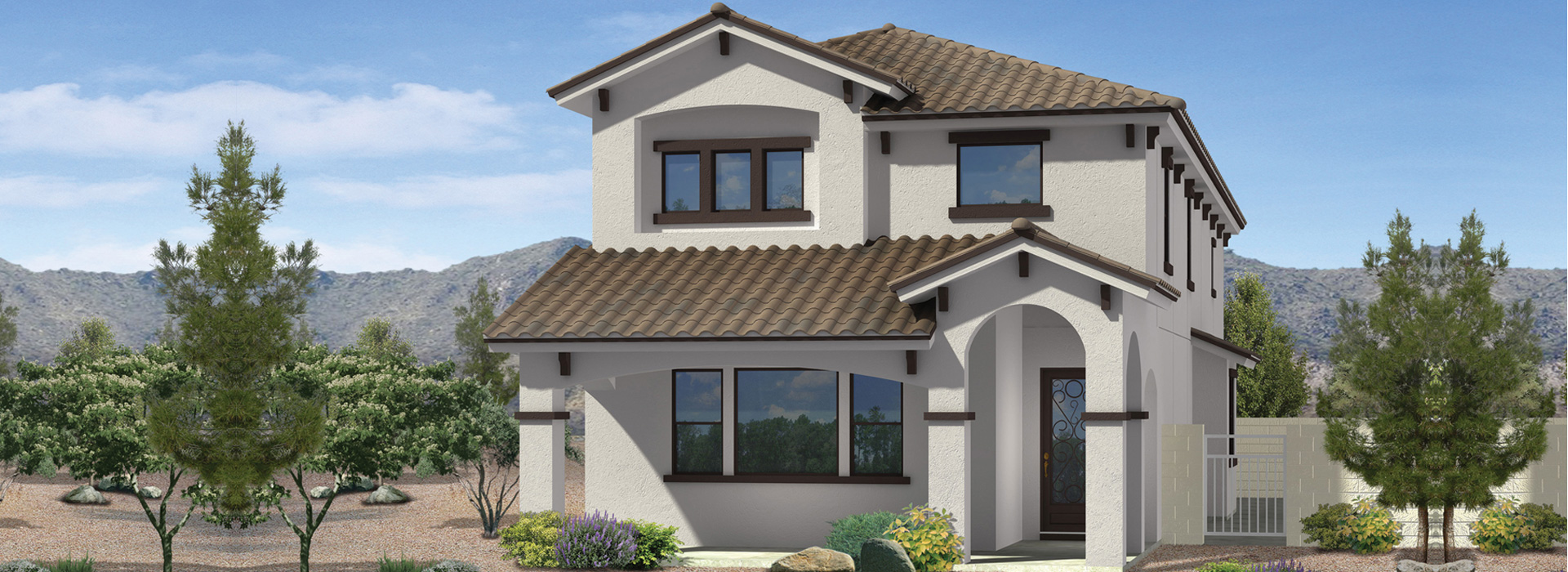 Freedom Model by CareFree Homes